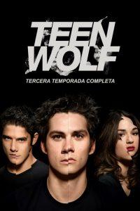 Teen Wolf: Temporada 3