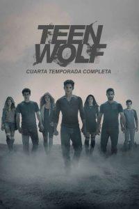Teen Wolf: Temporada 4