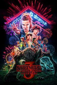 Stranger Things: Temporada 3