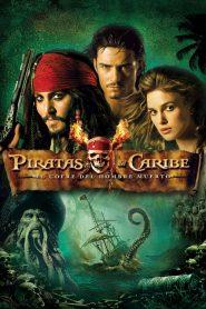 Piratas del Caribe: el cofre del hombre muerto