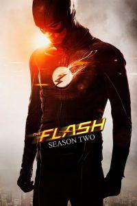 The Flash: Temporada 2