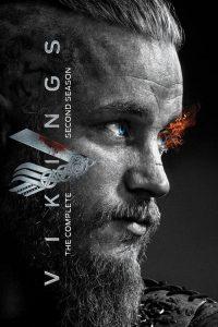 Vikingos: Temporada 2