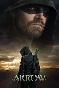 Arrow: Temporada 8