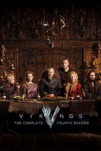 Vikingos: Temporada 4