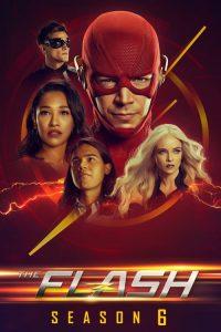 The Flash: Temporada 6