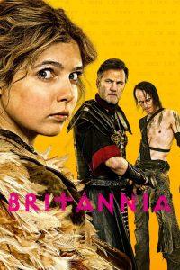 Britannia: Temporada 2
