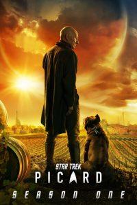Star Trek: Picard: Temporada 1