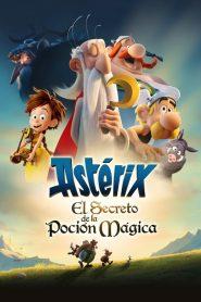 Astérix – El secreto de la poción mágica