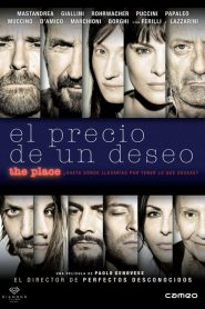 The Place: El precio de un deseo