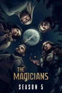 The Magicians: Temporada 5