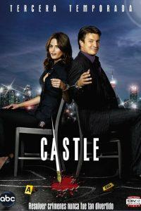 Castle: Temporada 3