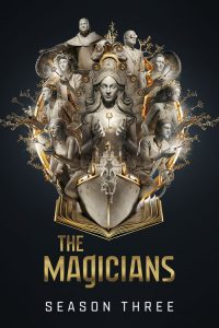 The Magicians: Temporada 3