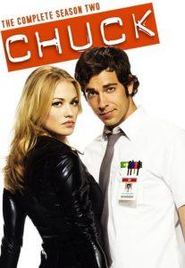 Chuck: Temporada 2