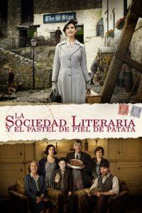 La sociedad literaria y el pastel de piel de patata