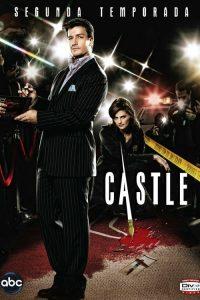 Castle: Temporada 2