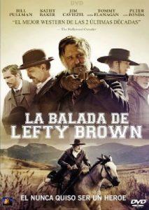 La balada de Lefty Brown