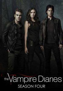 Crónicas vampíricas: Temporada 4