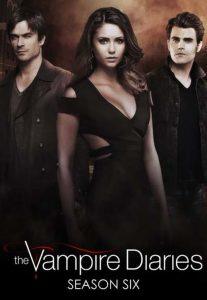 Crónicas vampíricas: Temporada 6