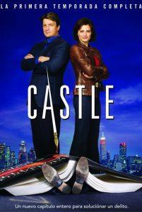 Castle: Temporada 1