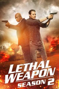 Arma letal: Temporada 2
