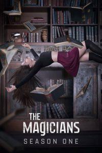 The Magicians: Temporada 1