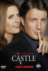 Castle: Temporada 4