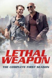 Arma letal: Temporada 1