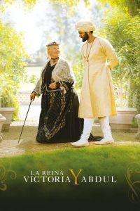 La Reina Victoria y Abdul