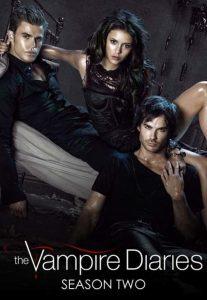 Crónicas vampíricas: Temporada 2