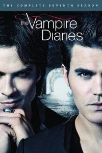 Crónicas vampíricas: Temporada 7