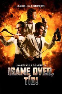 ¡Game Over, Tío!