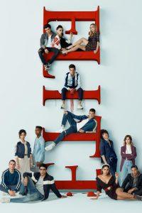 Élite: Temporada 3