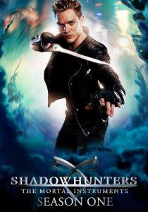 Shadowhunters: Temporada 1