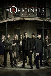 Los originales: Temporada 3
