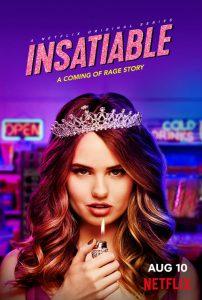 Insatiable: Temporada 1