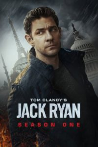 Jack Ryan: Temporada 1