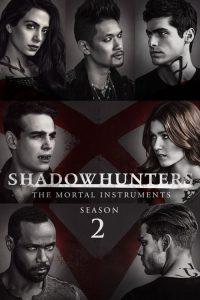 Shadowhunters: Temporada 2