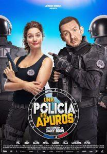 Una policía en apuros