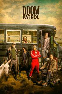 Doom Patrol: Temporada 1