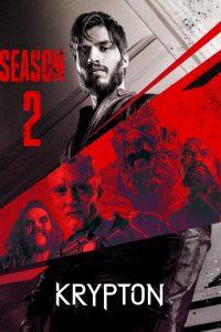 Krypton: Temporada 2