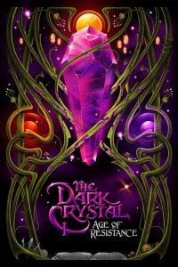 Cristal Oscuro: La era de la resistencia: Temporada 1