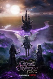 Cristal Oscuro: La era de la resistencia