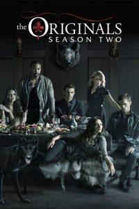 Los originales: Temporada 2