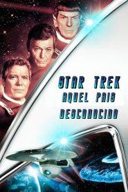 Star Trek VI: Aquel país desconocido