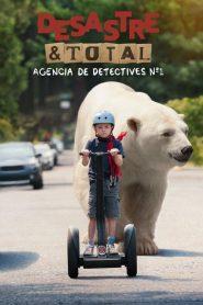 DeSastre & Total. Agencia de detectives nº 1