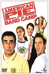 American Pie presenta: Band Camp