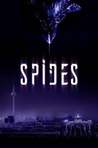 Spides: Temporada 1