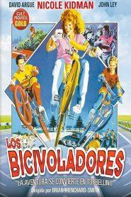 Los bicivoladores