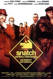 Snatch: Cerdos y diamantes