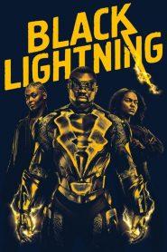 Black Lightning: Temporada 1